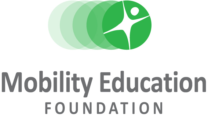 The Mobility Education Foundation